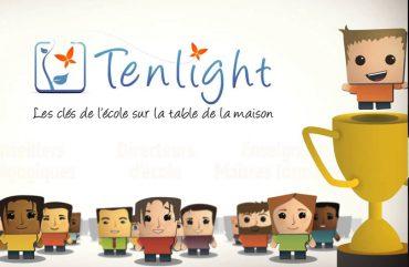 tenlight